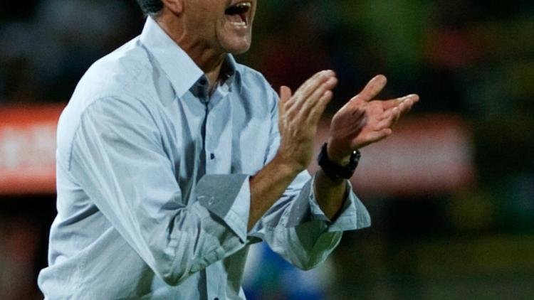 Historias de vida y fútbol: Juan Carlos Osorio (Parte 2)