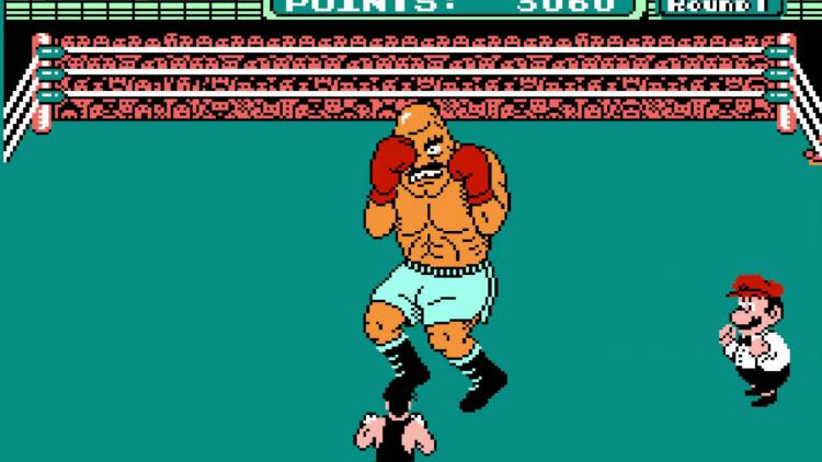 30 Años de Punch-Out