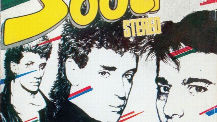 """""""Soda Stereo"""" lado A - """"Dietético"""""""