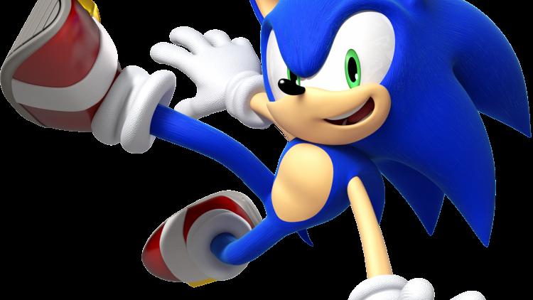 25 Años de Sonic The Hedgehog