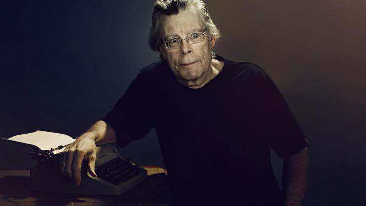 Stephen King en la TV