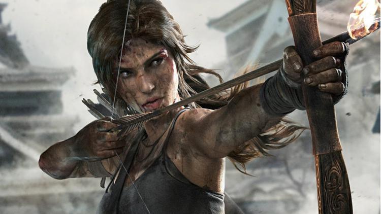 20 Años de Tomb Raider