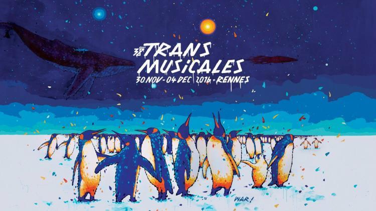 Una Charla con Transmusicales y Jeremy Melleard