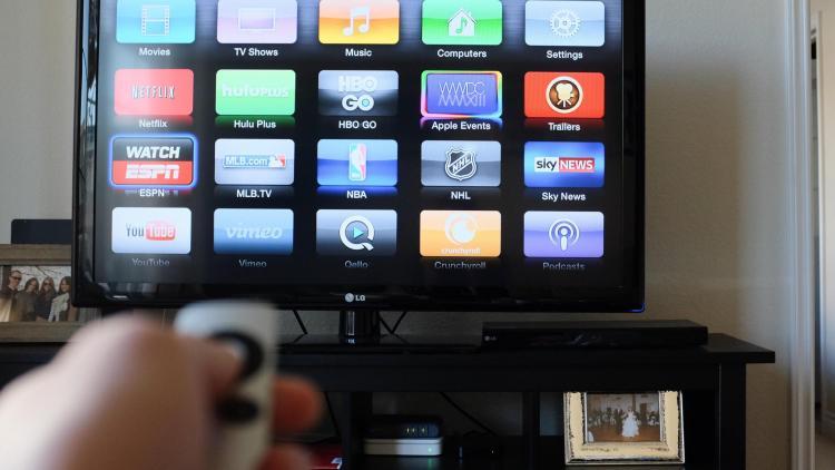 TV VS Streaming