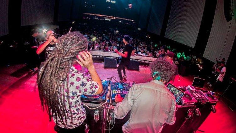 Foto de Dancehall Paradise