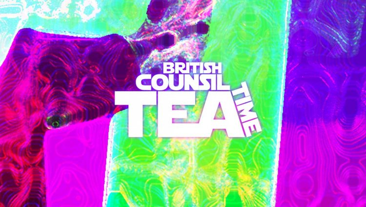 British Council Tea Time