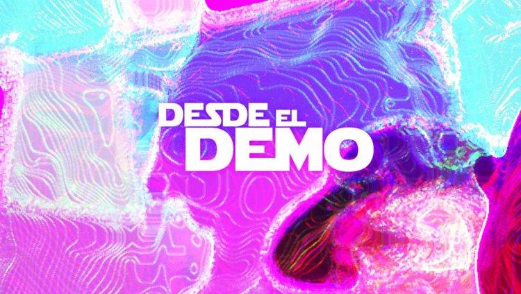 Desde el Demo