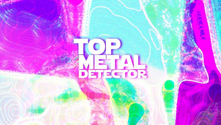 Resumen Top 25 Metal Detector