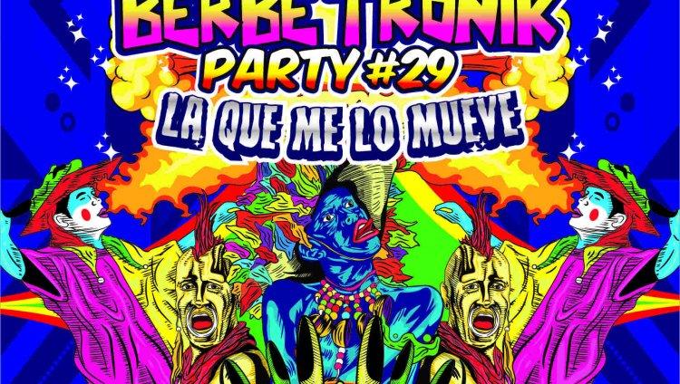 dc0faf583e51 Barranquilla] Berbetronik #29 se celebra en la capital del Atlántico ...