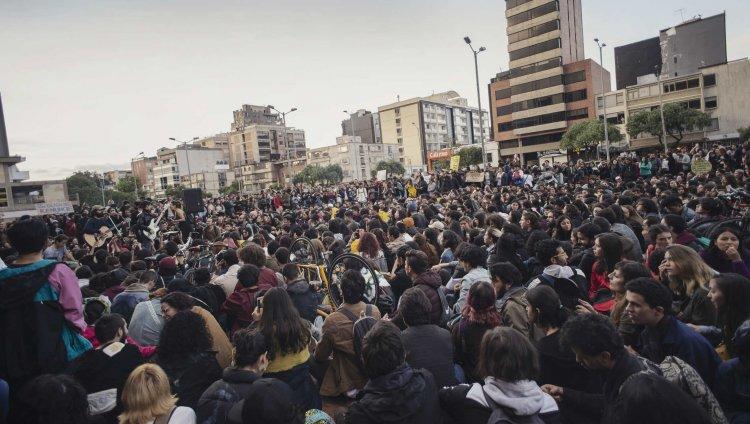 Fotos: Pablo Arturo Pulido