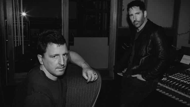 Nine Inch Nails. Foto tomada de Facebook.