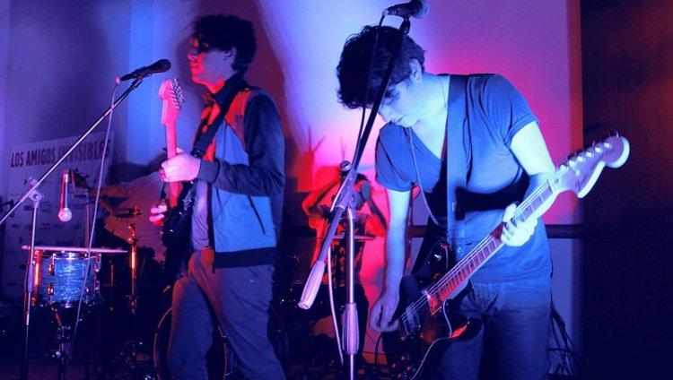 Foto por: Bogotá Music Link