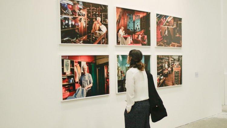 Foto tomada de ARTBO | Feria Internacional.