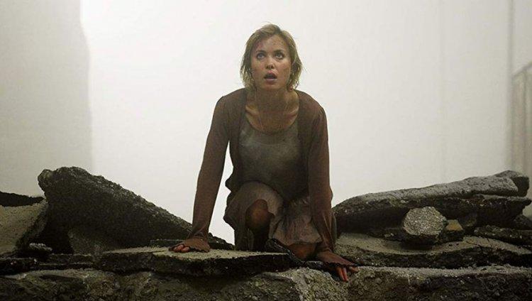 Silent Hill (2006).