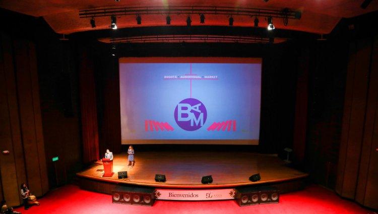 El BAM 2018 se llevará a cabo del 9 al 13 de julio. Foto de theendmag.com