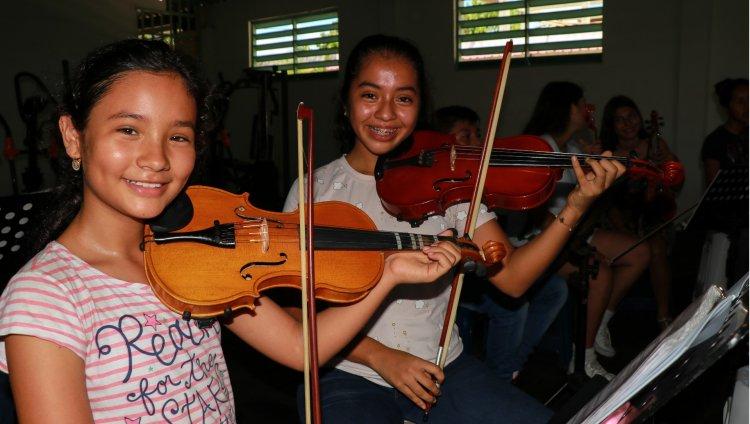 Foto: Cortesía de Fundación Batuta