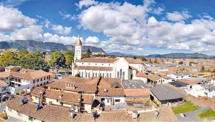 Foto: Alcaldía Cajicá