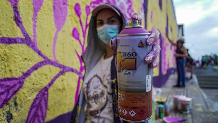 Foto cortesía de Medios libres Cali