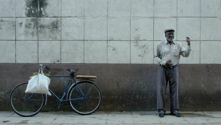 Candelaria, de Jhonny Hendrix. Foto por: Aldo Dalmazzo.