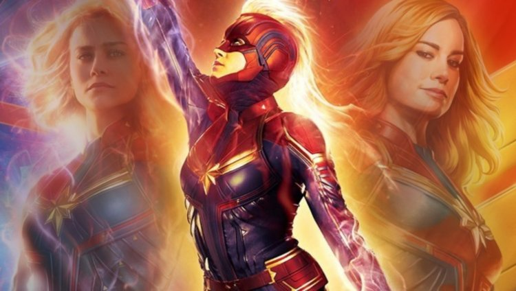 10 razones para ver Capitana Marvel | Radiónica