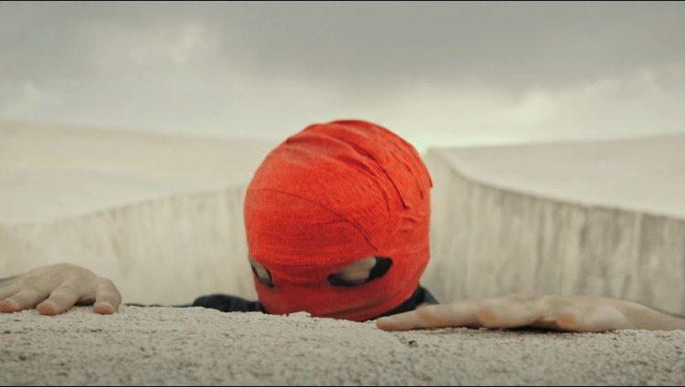 Captura de pantalla del video de Mastodon
