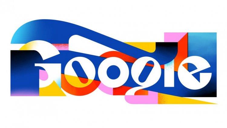 Imagen tomada del doodle de Google