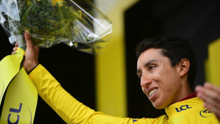 ? A.S.O. / Pauline Ballet / Tomada de Le Tour de France en Facebook