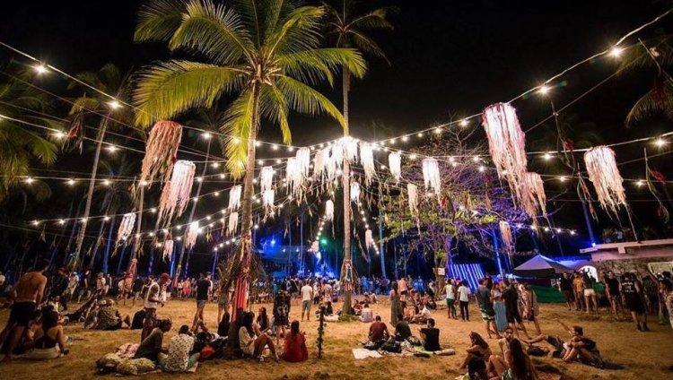 Estéreo Beach, foto tomada de facebook.
