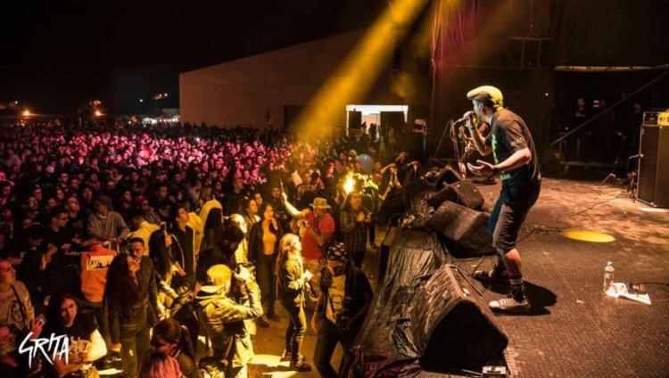 Fotos: Cortesía de Grita Fest
