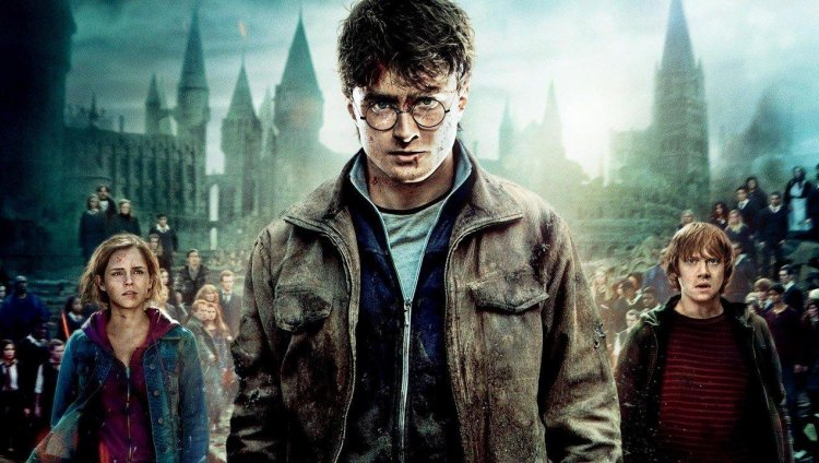 Harry Potter: nueva película \'El legado maldito\' | Radiónica