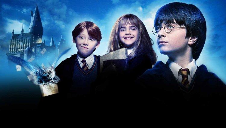 Harry Potter: las 10 mejores escenas de la Piedra Filosofal ...