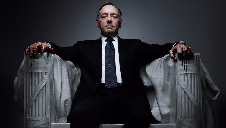 Imagen tomada de Netflix