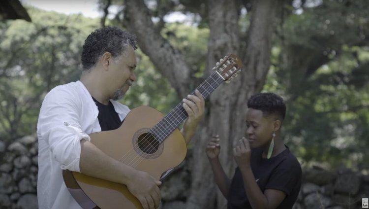 Imagen: Captura de pantalla video Grupo Bahía
