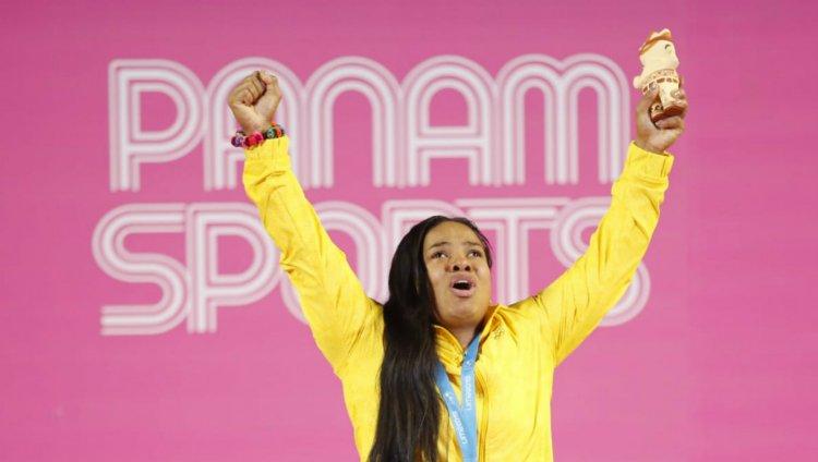 Foto: Comité Olimpico Colombiano