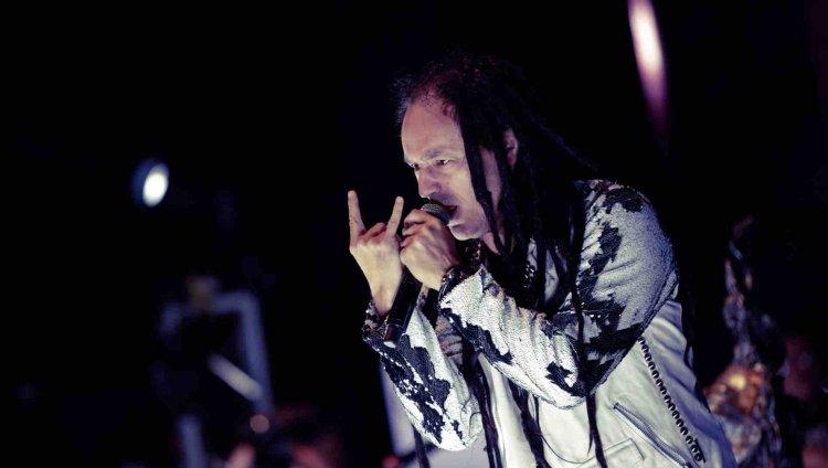 La Pestilencia en el Concierto Radiónica 2017 / Foto: Sandro Boris