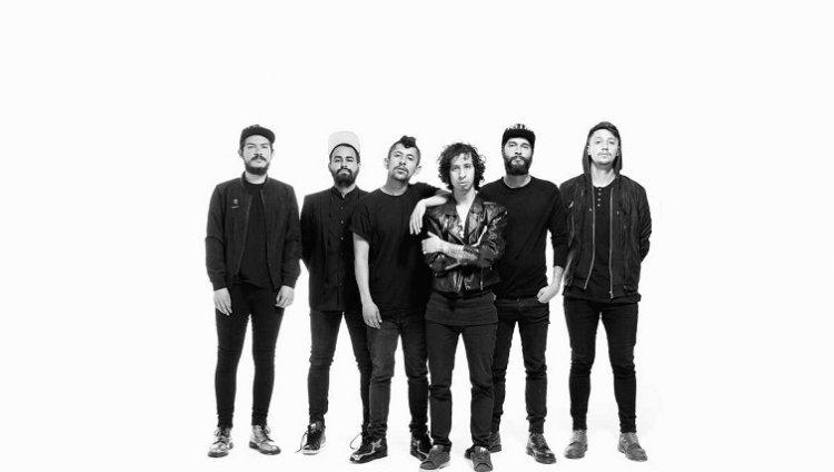 LosPetitFellas, banda del Décimo Concierto Radiónica.