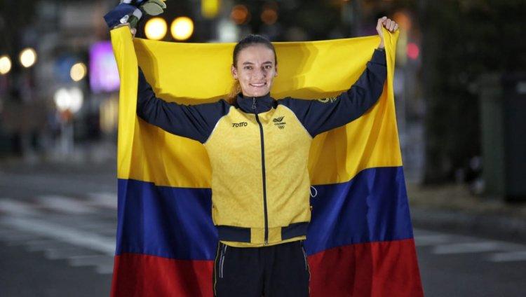 Foto: Cortesía Comité Olímpico de Colombia