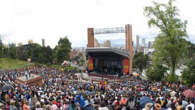 Media Torta. Foto tomada de la página de la Alcaldía de Bogotá