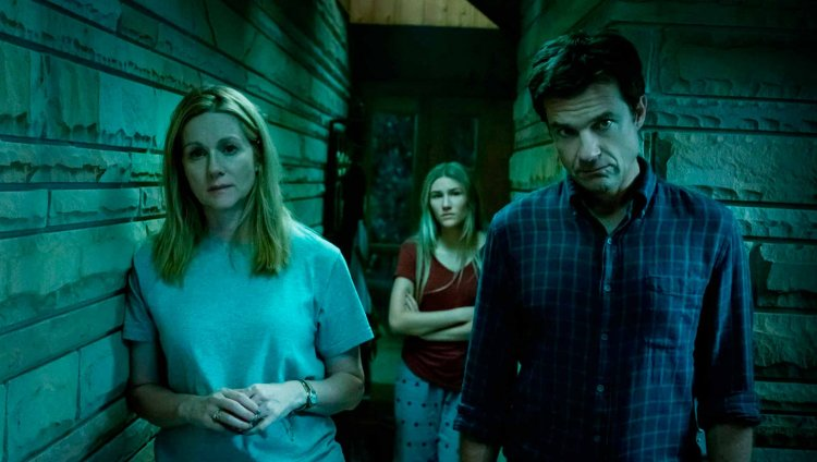 """Ozark""nominada a Mejor Serie Drama"