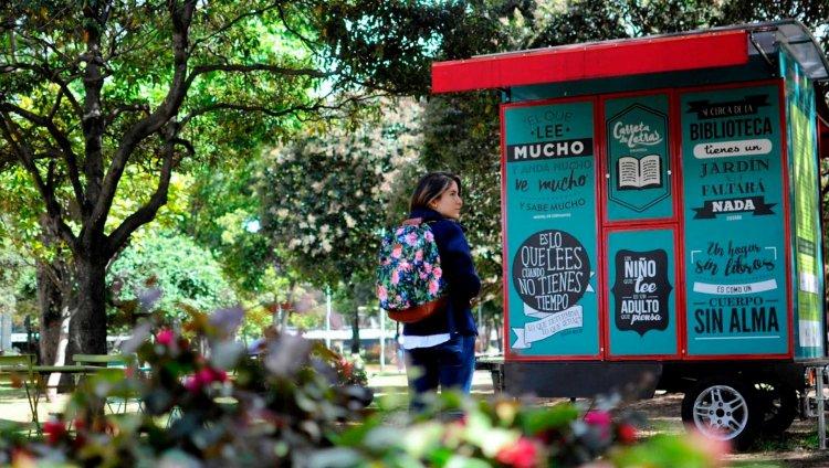 Parque de la 93. Foto tomada de www.unaantologiadeaventuras.com