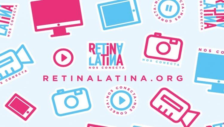 Retina Latina, el sitio web para ver cine latinoamericano.