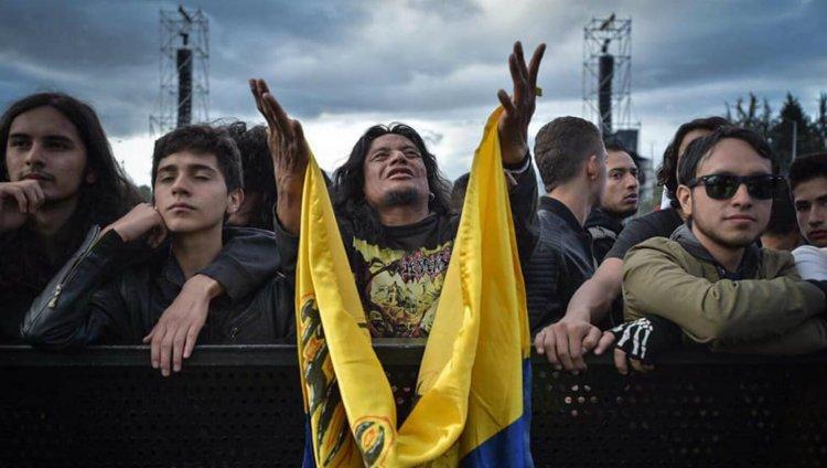 Foto: Juan Santacruz / Idartes