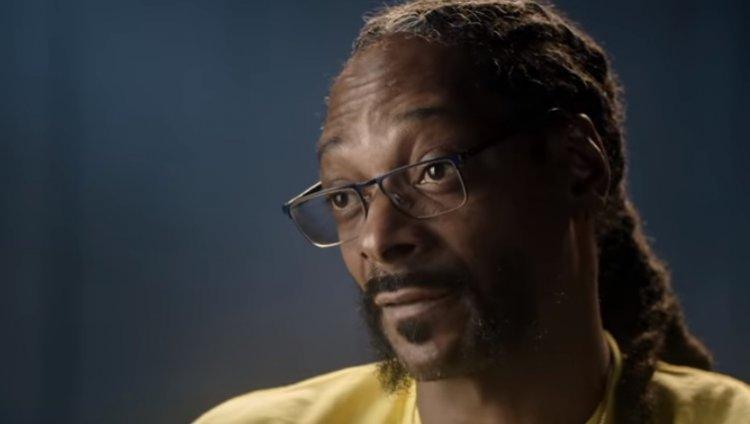 Snoop Dogg. Foto tomada de YouTube