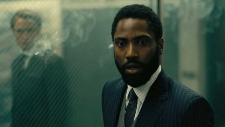 John David Washington.