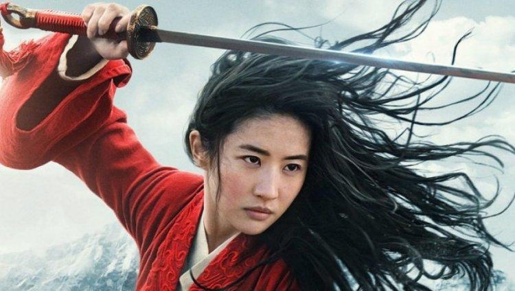 Mulan: live action sin mushu | Radiónica