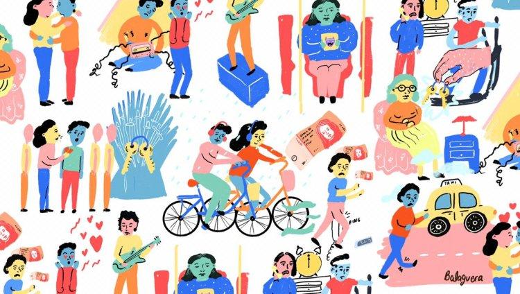Ilustración por Alejandra Balaguera
