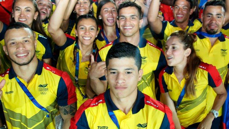 Juegos Centroamericanos y del Caribe 2018. Foto tomada de Colprensa.