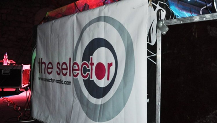 Escucha los podcasts de The Selector