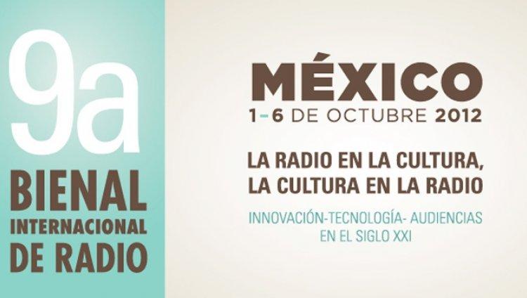 9a Bienal Internacional de Radio 2012