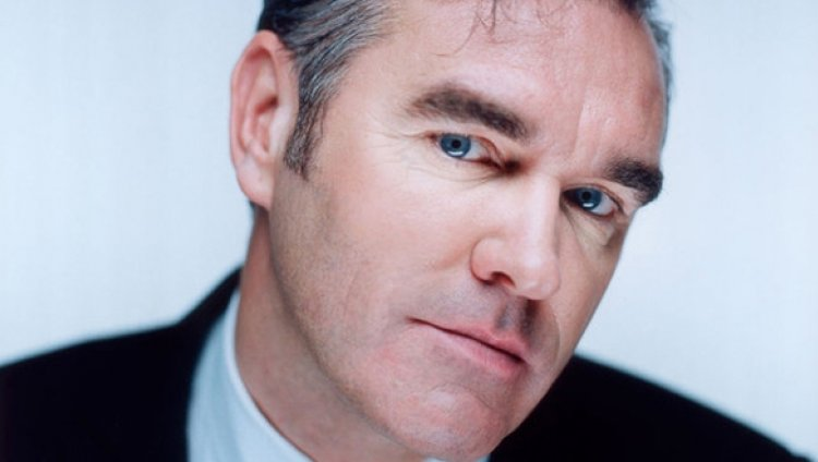'Kick The Bride Down The Aisle', nueva canción de Morrissey